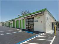 Image of Extra Space Self Storage Facility on 1000 S Dixie Hwy E in Pompano Beach, FL