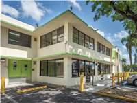Image of Extra Space Self Storage Facility on 2523 NW 6th St in Fort Lauderdale, FL