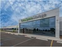 Image of Extra Space Self Storage Facility on 930 W Holmes Rd in Lansing, MI