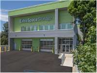 Image of Extra Space Self Storage Facility on 1150 Broadway in Hewlett, NY