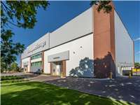 Image of Extra Space Self Storage Facility on 9201 Penn Ave S in Bloomington, MN
