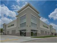 Image of Extra Space Self Storage Facility on 2288 N Webb Rd in Wichita, KS