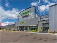 Image of Extra Space Self Storage Facility on 1750 Hwy 36 W in Roseville, MN