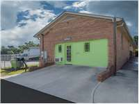 Image of Extra Space Self Storage Facility on 270 Rabon Rd in Columbia, SC