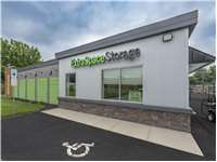 Image of Extra Space Self Storage Facility on 99 N Caln Rd in Coatesville, PA