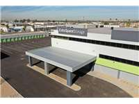 Image of Extra Space Self Storage Facility on 3615 N 27th Ave in Phoenix, AZ