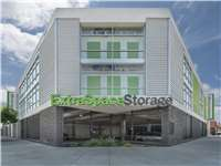 Image of Extra Space Self Storage Facility on 3801 Broadway Pl in Los Angeles, CA