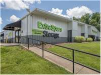 Image of Extra Space Self Storage Facility on 410 Princeton Rd in Johnson City, TN