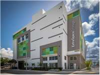Image of Extra Space Self Storage Facility on 7865 NE 10th Ave in Miami, FL