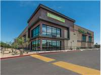 Image of Extra Space Self Storage Facility on 16045 N Cave Creek Rd in Phoenix, AZ