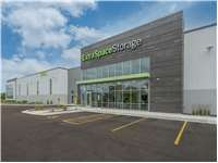 Image of Extra Space Self Storage Facility on 9001 Wilmot Rd in Pleasant Prairie, WI