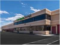 Image of Extra Space Self Storage Facility on 8777 W Warm Springs Rd in Las Vegas, NV