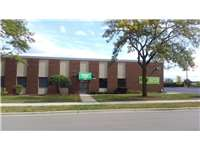 Image of Extra Space Self Storage Facility on 2401 Palmer Dr in Schaumburg, IL