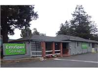 Image of Extra Space Self Storage Facility on 2868 Dutton Meadow in Santa Rosa, CA