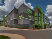 Image of Extra Space Self Storage Facility on 12806 Vista Del Norte in San Antonio, TX