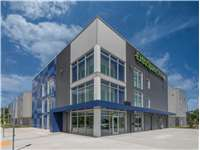 Image of Extra Space Self Storage Facility on 1326 Merritt Blvd in Dundalk, MD
