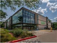 Image of Extra Space Self Storage Facility on 1620 S IH 35 Frontage Rd in Austin, TX