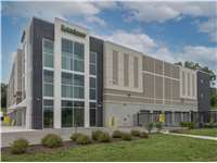 Image of Extra Space Self Storage Facility on 11775 Snyder Rd in Knoxville, TN