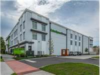 Image of Extra Space Self Storage Facility on 408 N Primrose Dr in Orlando, FL