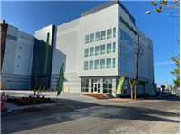 Image of Extra Space Self Storage Facility on 2156 Agriculture St in New Orleans, LA