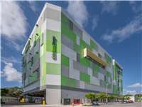 Image of Extra Space Self Storage Facility on 212 NE 26th St in Miami, FL