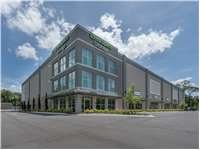 Image of Extra Space Self Storage Facility on 1575 S State Road 15A in Deland, FL