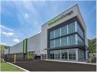 Image of Extra Space Self Storage Facility on 111 Hickory Grade Rd in Bridgeville, PA