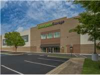 Image of Extra Space Self Storage Facility on 2127 E Main St in Spartanburg, SC