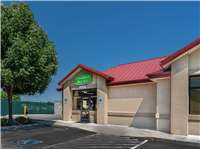 Image of Extra Space Self Storage Facility on 7202 W Victory Rd in Boise, ID