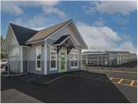 Image of Extra Space Self Storage Facility on 16104 E Sprague Ave in Spokane Valley, WA