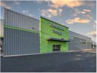 Image of Extra Space Self Storage Facility on 7615 N Division St in Spokane, WA