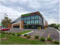 Image of Extra Space Self Storage Facility on 24200 Gratiot Ave in Eastpointe, MI