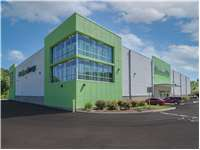 Image of Extra Space Self Storage Facility on 3200 Park Manor Blvd in Pittsburgh, PA