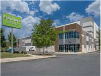 Image of Extra Space Self Storage Facility on 1249 W Montgomery Ave in Rockville, MD