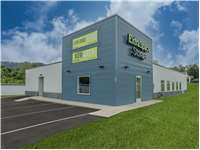 Image of Extra Space Self Storage Facility on 5223 Grant Line Rd in New Albany, IN