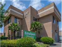 Image of Extra Space Self Storage Facility on 1317 N Melrose Dr in Vista, CA