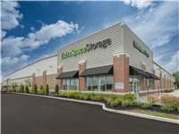 Image of Extra Space Self Storage Facility on 201 S Virginia Rd in Crystal Lake, IL