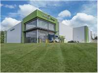 Image of Extra Space Self Storage Facility on 5 Foxhill Dr in Walpole, MA