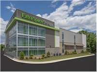 Image of Extra Space Self Storage Facility on 9701 Beaver Dam Rd in Timonium, MD
