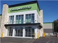 Image of Extra Space Self Storage Facility on 136 Clarkson Rd in Ellisville, MO