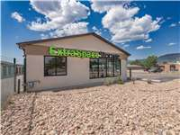 Image of Extra Space Self Storage Facility on 2145 3rd St in Monument, CO