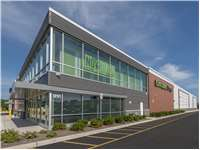 Image of Extra Space Self Storage Facility on 1251 Deer Park Rd in North Babylon, NY