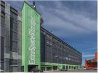 Image of Extra Space Self Storage Facility on 24 32nd St in Brooklyn, NY