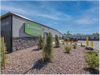 Image of Extra Space Self Storage Facility on 1223 N Circle Dr in Colorado Springs, CO