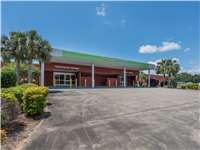 Image of Extra Space Self Storage Facility on 6065 Vanity Fair Rd in Milton, FL