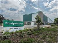 Image of Extra Space Self Storage Facility on 2965 Warner Ave in Irvine, CA