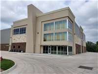 Image of Extra Space Self Storage Facility on 19230 Blanco Rd in San Antonio, TX