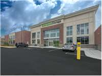 Image of Extra Space Self Storage Facility on 12675 Apollo Dr in Woodbridge, VA