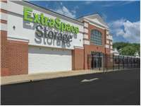 Image of Extra Space Self Storage Facility on 451 Merrimac Trl in Williamsburg, VA