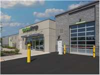 Image of Extra Space Self Storage Facility on 7620 Energy Pkwy in Baltimore, MD